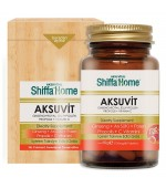 Aksu Vital Tablet